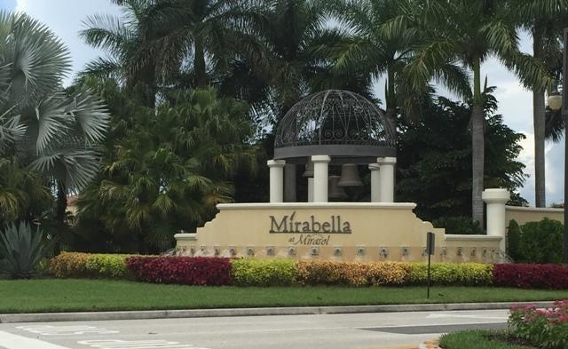 MIRABELLA PALM BEACH GARDENS