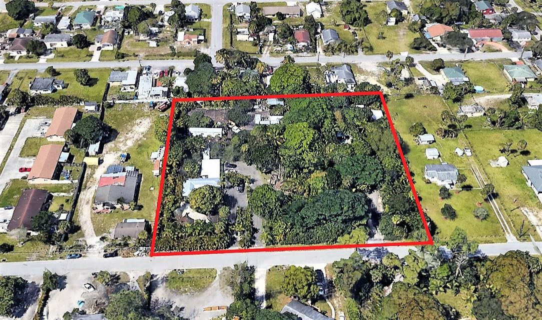 Commercial Land للـ Sale في Address not available West Palm Beach, Florida 33415 United States