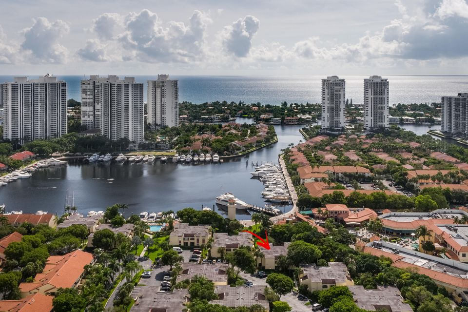 Home for sale in Mariner Village Aventura Florida