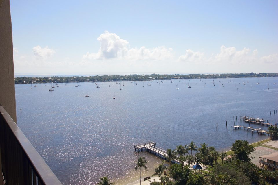 5600 N Flagler Drive 1705 , West Palm Beach FL 33407 is listed for sale as MLS Listing RX-10363536 9 photos