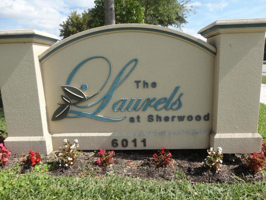 合作社 / 公寓 为 出租 在 6011 10th Avenue N 6011 10th Avenue N Greenacres, 佛罗里达州 33463 美国