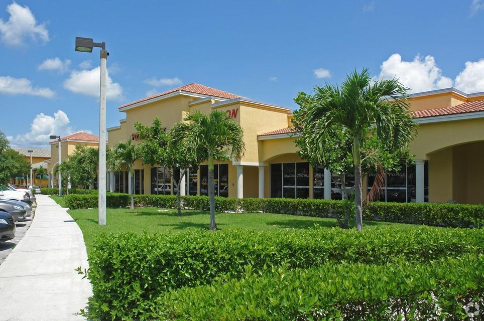 Commercial / Industrial for Rent at 4953 Le Chalet Boulevard 4953 Le Chalet Boulevard Boynton Beach, Florida 33436 United States