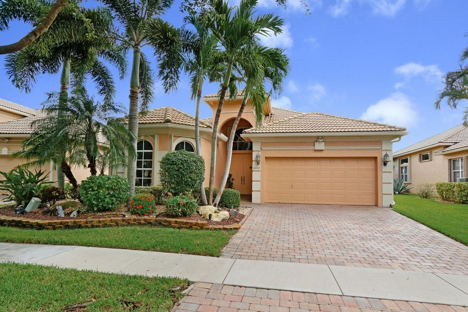 10074 Mizner Falls Way  Boynton Beach FL 33437