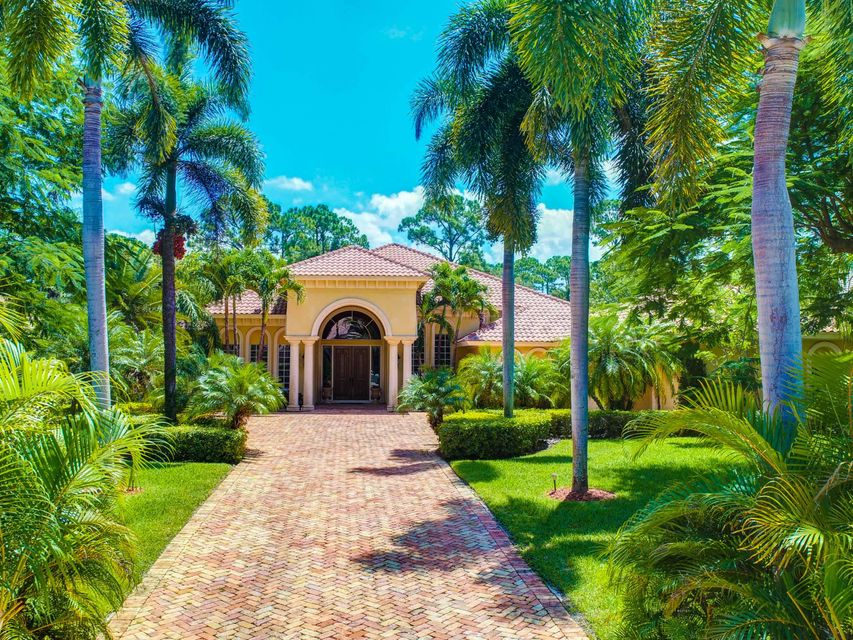 Single Family Home for Sale at 1872 Flagler Estates Drive 1872 Flagler Estates Drive West Palm Beach, Florida 33411 United States