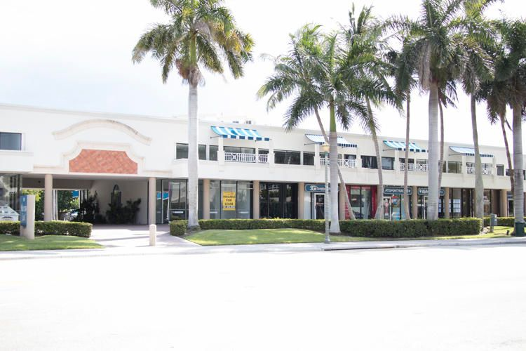 Offices for Sale at 900 E Atlantic Avenue 900 E Atlantic Avenue Delray Beach, Florida 33483 United States
