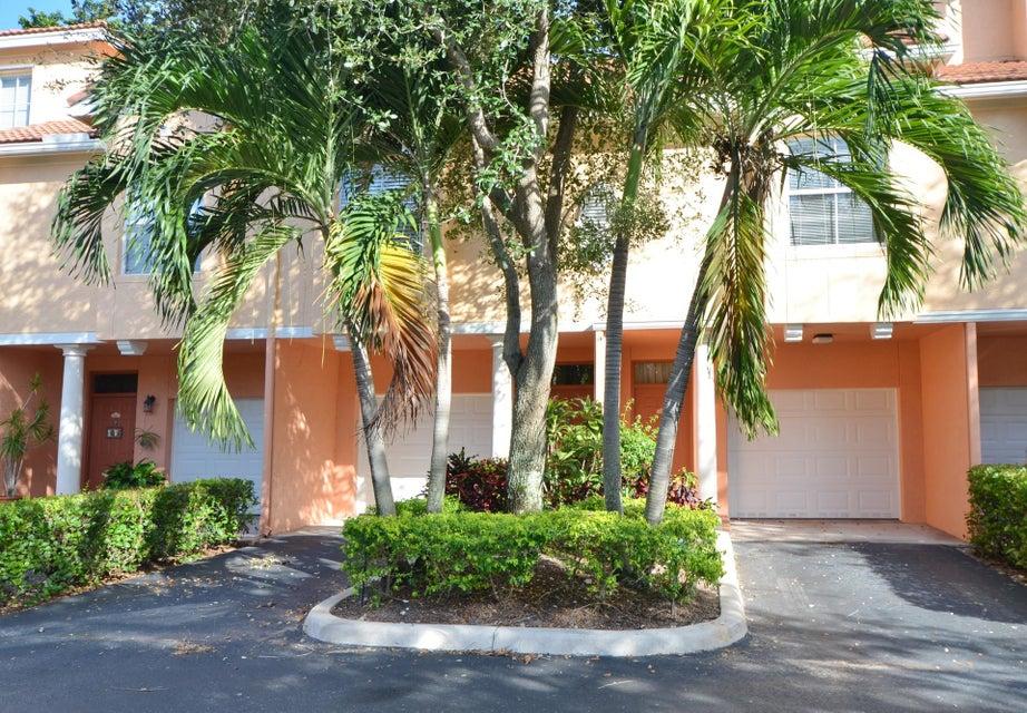 Townhouse for Sale at 2024 Alta Meadows Lane 2024 Alta Meadows Lane Delray Beach, Florida 33444 United States