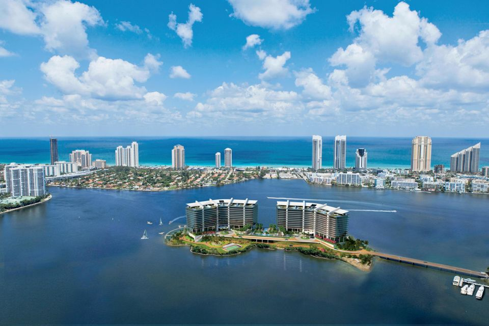Co-op / Condo for Sale at 5500 Island Estates Drive 5500 Island Estates Drive Aventura, Florida 33160 United States