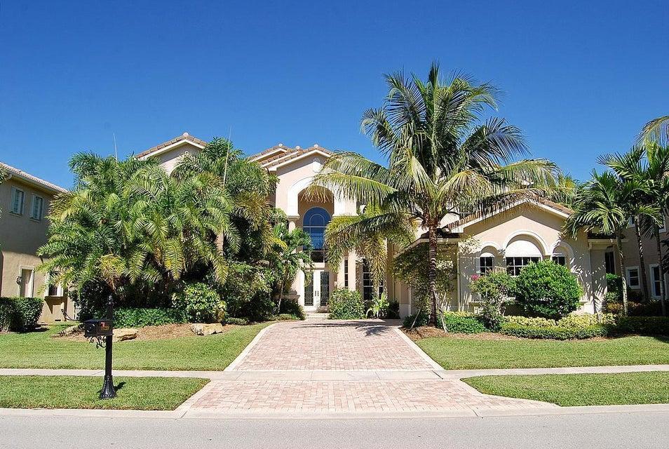 Vermietungen für Verkauf beim 16229 Andalucia Lane 16229 Andalucia Lane Delray Beach, Florida 33446 Vereinigte Staaten