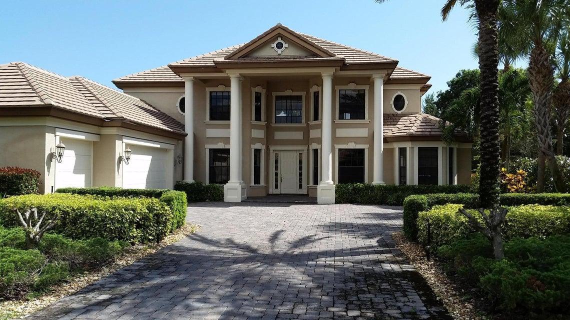Single Family Home for Sale at 9827 SE Sandpine Lane 9827 SE Sandpine Lane Hobe Sound, Florida 33455 United States