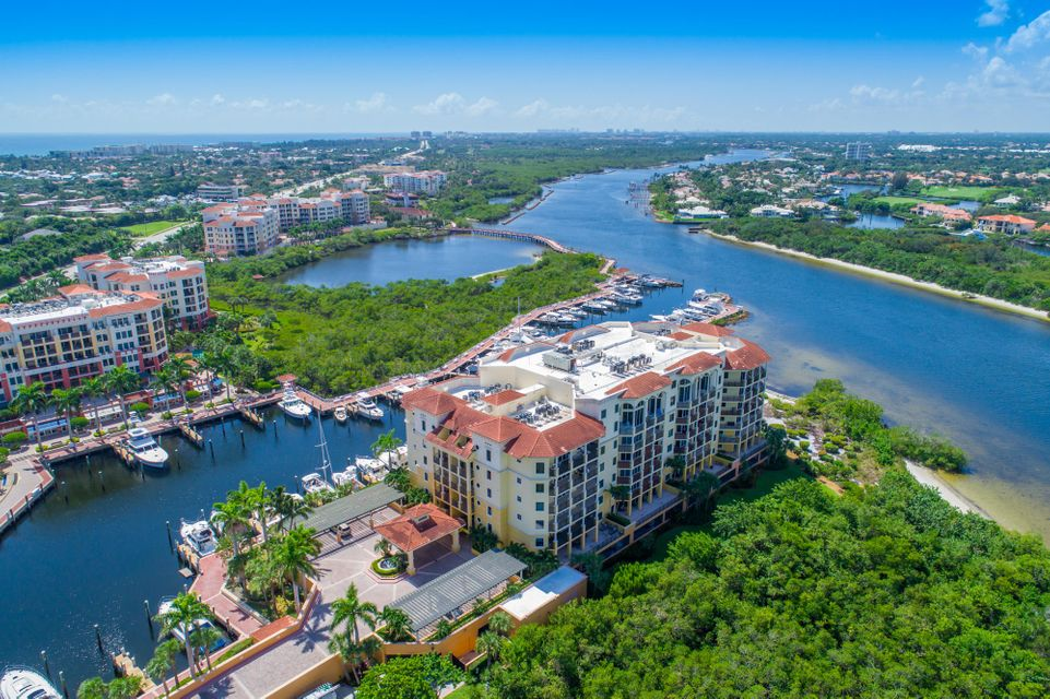 Co-op / Condo for Sale at 340 S Us Highway 1 Jupiter, Florida 33477 United States