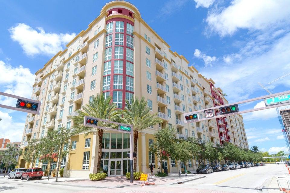 410 Evernia Street, 318 - West Palm Beach, Florida