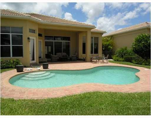 106 Tranquilla Drive  Palm Beach Gardens FL 33418