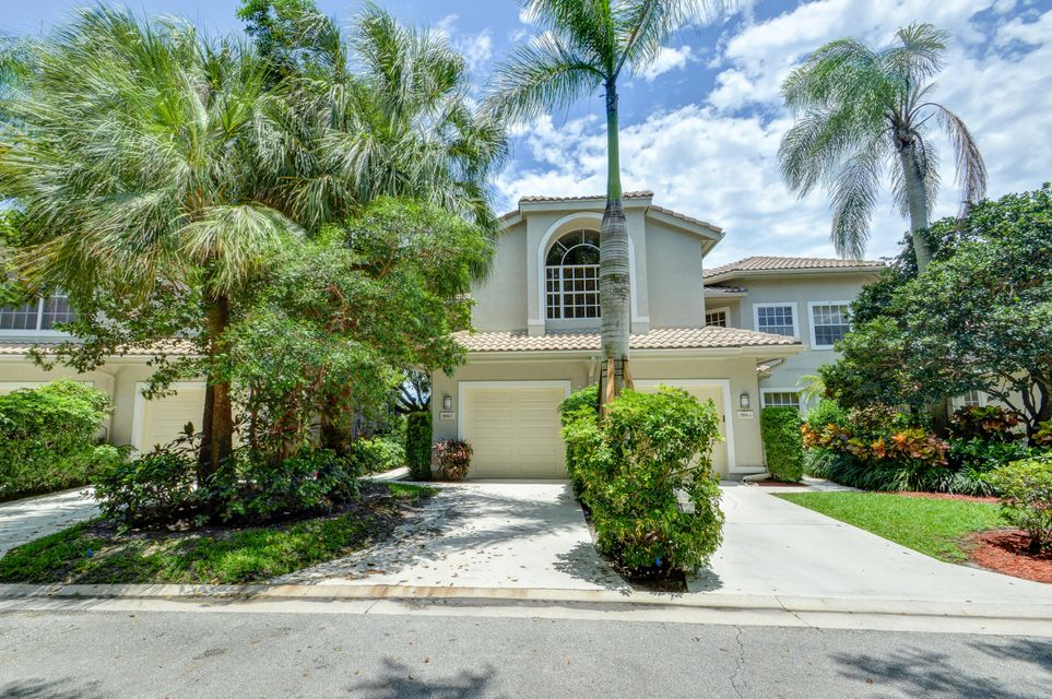 Condominium for Sale at 2864 Winding Oak Lane # C 2864 Winding Oak Lane # C Wellington, Florida 33414 United States