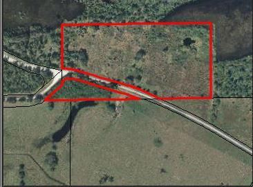 土地,用地 为 销售 在 18802 SW Farm Road 18802 SW Farm Road Indiantown, 佛罗里达州 34956 美国