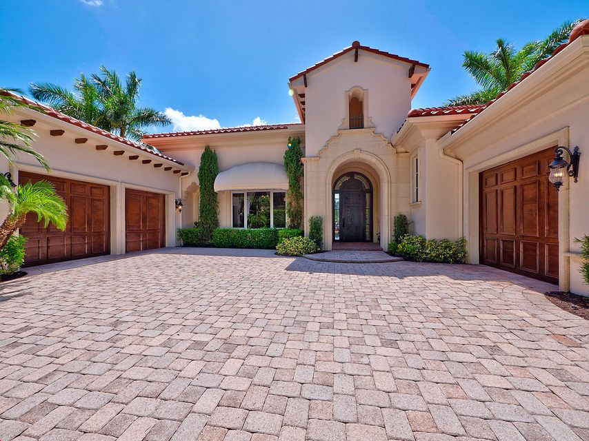 New Home for sale at 772 Harbour Isle Court in North Palm Beach