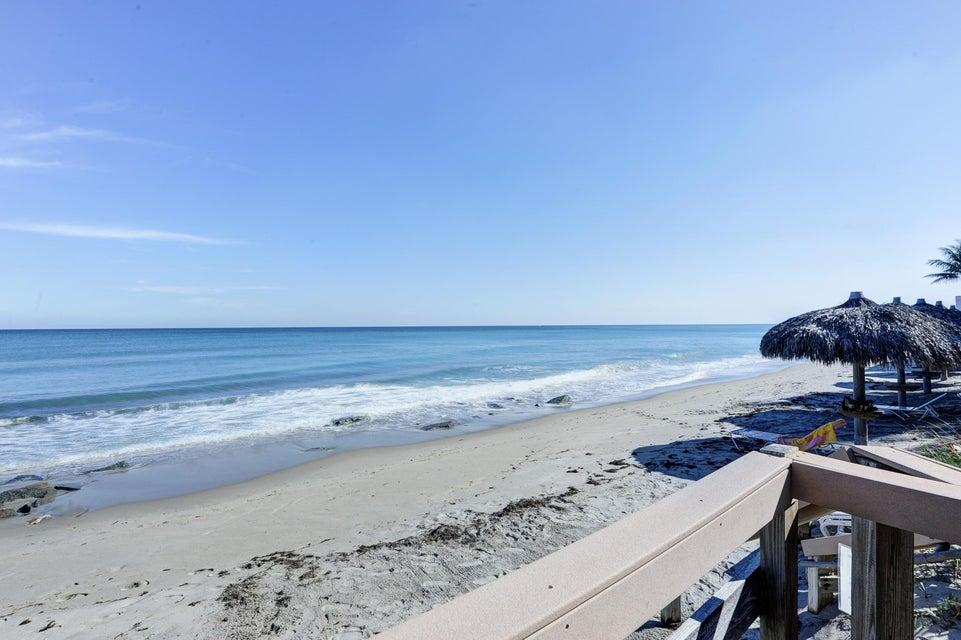 Konsum / Eigentumswohnung für Verkauf beim 3908 S Ocean Boulevard 3908 S Ocean Boulevard Highland Beach, Florida 33487 Vereinigte Staaten