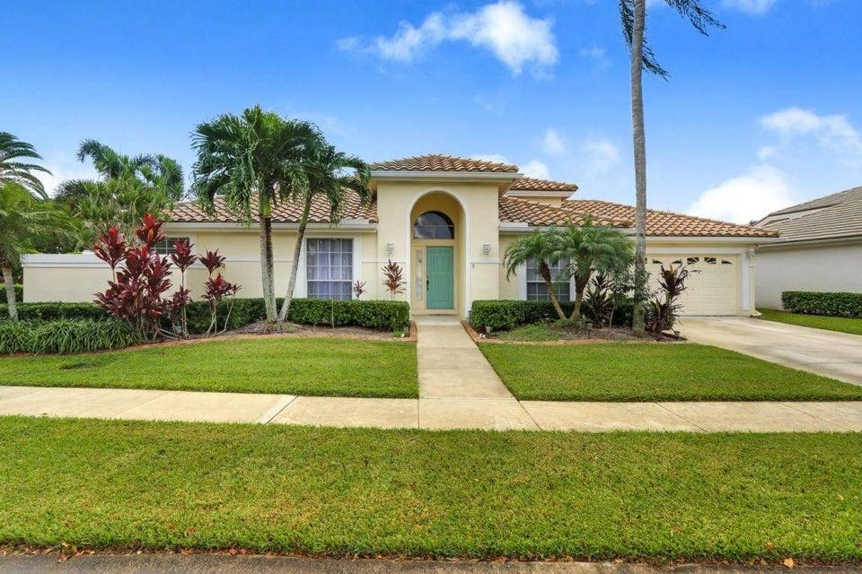 115 Eagleton Lane , Palm Beach Gardens FL 33418 is listed for sale as MLS Listing RX-10347509 19 photos