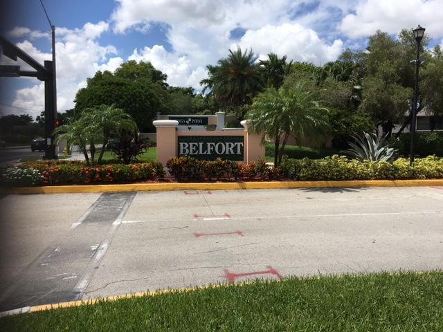 Co-op / Condo for Rent at 9960 N Belfort Circle Tamarac, Florida 33321 United States