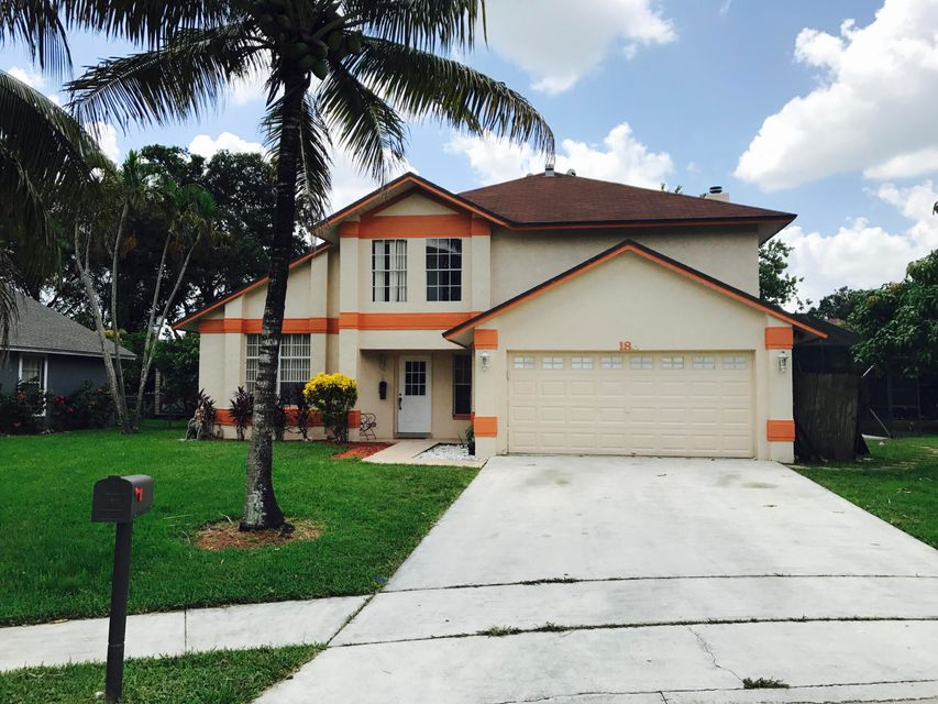 182 Royal Pine Circle Royal Palm Beach, FL 33411 small photo 2