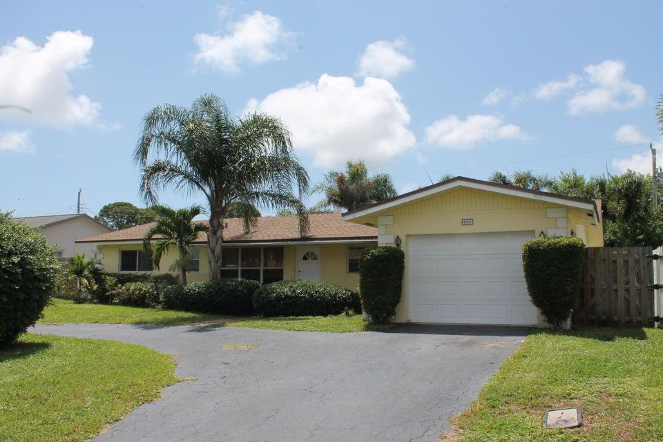 出租 为 出租 在 1042 SW 25th Avenue 博因顿海滩, 佛罗里达州 33426 美国