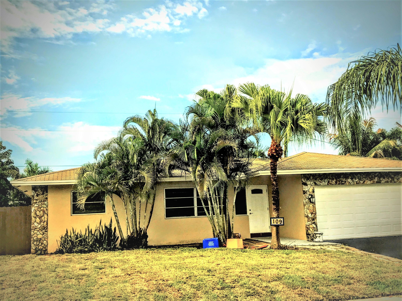 109 Mohigan Circle  Boca Raton FL 33487