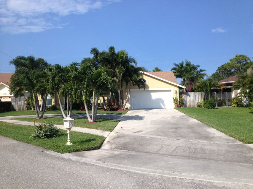 Home for sale in Seapines Lantana Florida