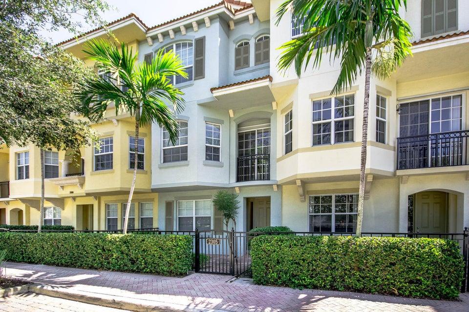 2305 Amalfi Way , Palm Beach Gardens FL 33410 is listed for sale as MLS Listing RX-10363962 32 photos