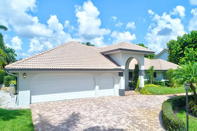 17675 Foxborough Lane  Boca Raton FL 33496