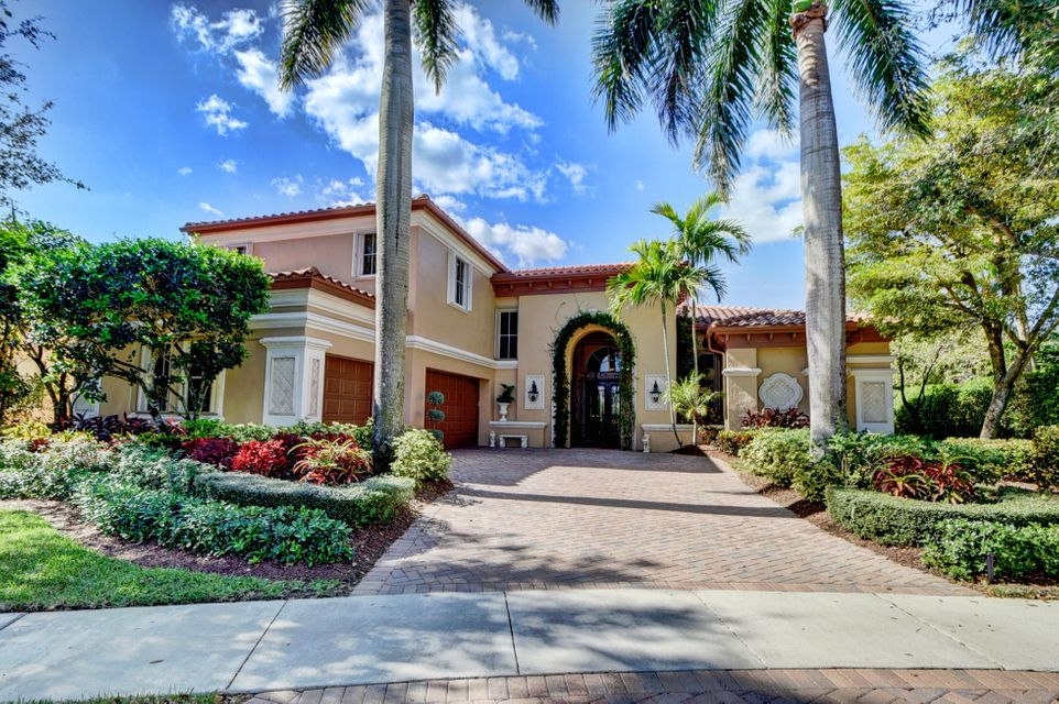 16363 Mirasol Way  Delray Beach FL 33446