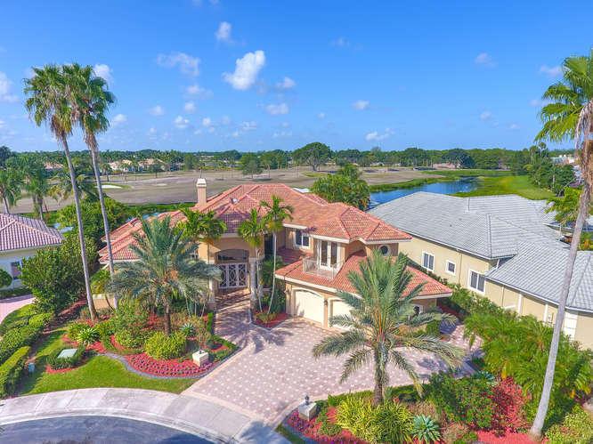 10864 Egret Pointe Lane West Palm Beach, FL 33412 photo 3