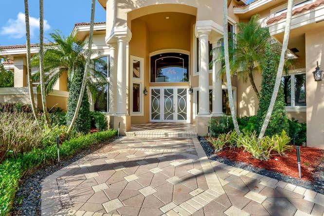 Photo of  West Palm Beach, FL 33412 MLS RX-10363978