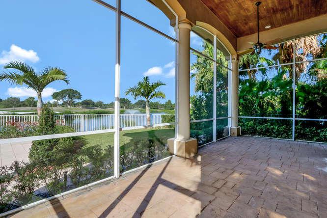 10864 Egret Pointe Lane West Palm Beach, FL 33412 photo 23