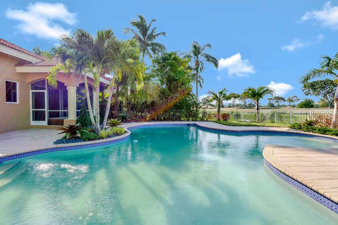 10864 Egret Pointe Lane West Palm Beach, FL 33412 photo 25