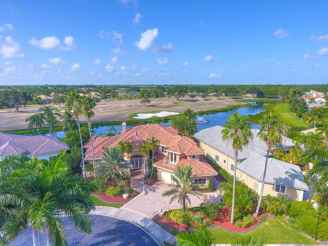 10864 Egret Pointe Lane West Palm Beach, FL 33412 photo 29