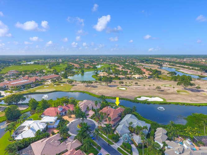 10864 Egret Pointe Lane West Palm Beach, FL 33412 photo 30
