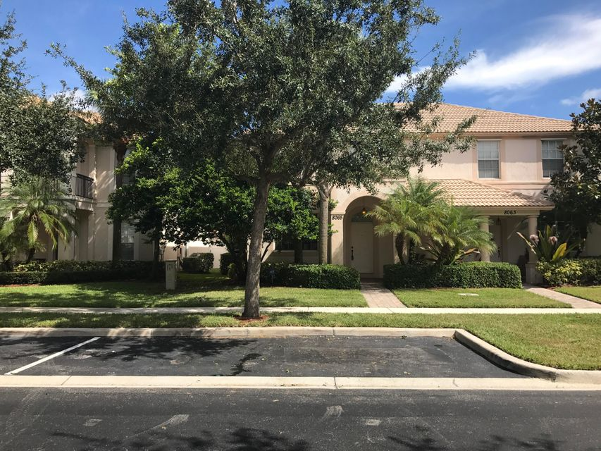 8065 Murano Circle , Palm Beach Gardens FL 33418 is listed for sale as MLS Listing RX-10363731 12 photos