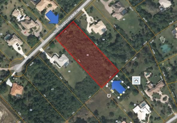 Land for Sale at 8047 Spendthrift Lane 8047 Spendthrift Lane Port St. Lucie, Florida 34986 United States