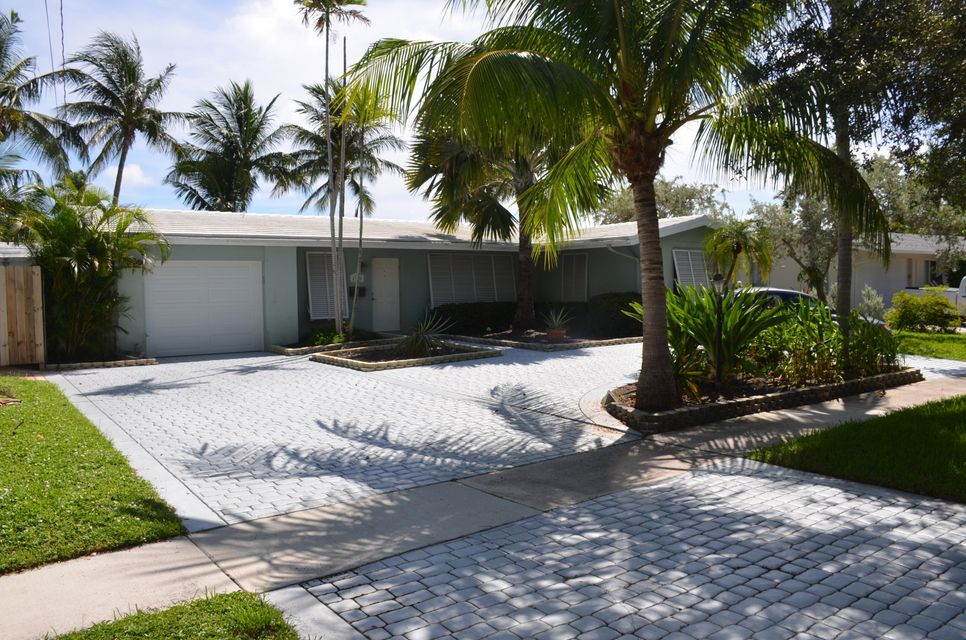 Rentals for Rent at 4730 NE 22 Avenue 4730 NE 22 Avenue Lighthouse Point, Florida 33064 United States