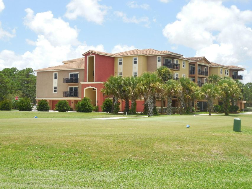 Home for sale in LINKSIDE AT GATOR TRACE B-1 CONDOMINIUM Fort Pierce Florida