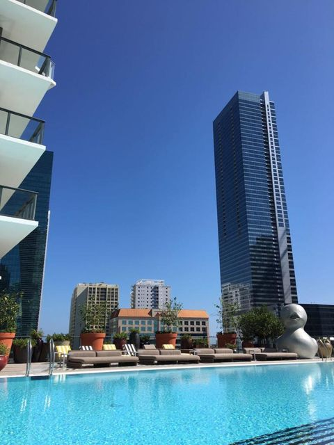 Co-op / Condo for Sale at 1300 S Miami Avenue 1300 S Miami Avenue Miami, Florida 33130 United States