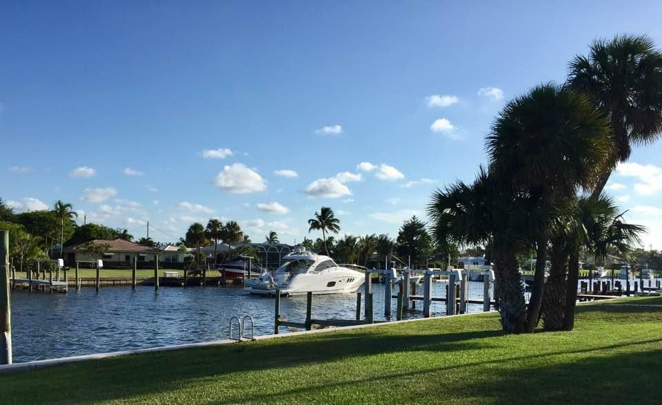 Additional photo for property listing at 134 Arlington Place  West Palm Beach, Florida 33405 United States