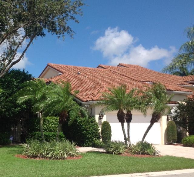 Villa por un Venta en 5758 NW 24th Terrace 5758 NW 24th Terrace Boca Raton, Florida 33496 Estados Unidos
