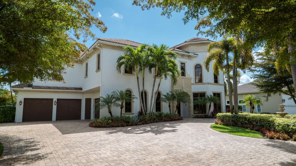 Single Family Home for Sale at 2130 Windsock Way 2130 Windsock Way Wellington, Florida 33414 United States