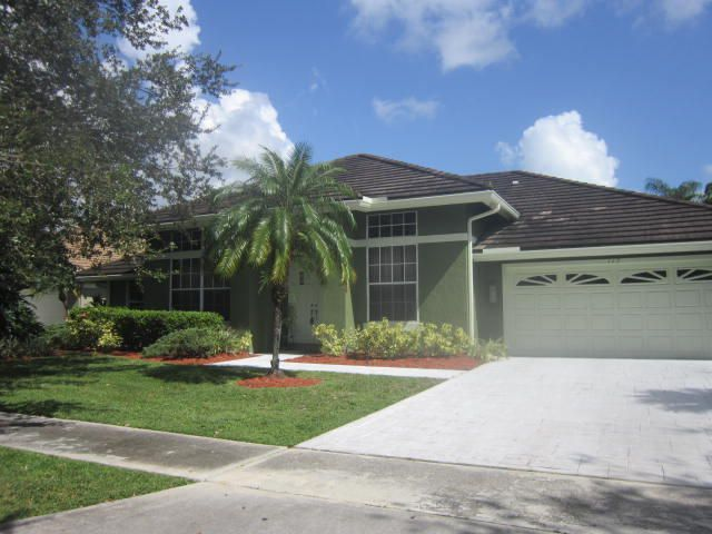 117 Cassily Way  Jupiter FL 33458