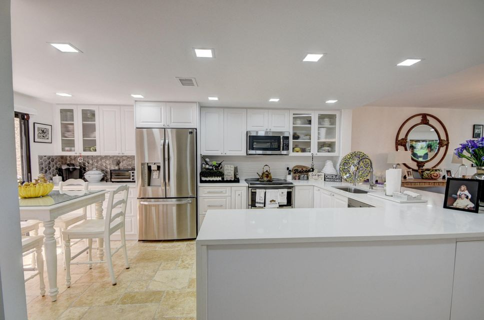 Home for sale in Gleneagles Countr Club Delray Beach Florida