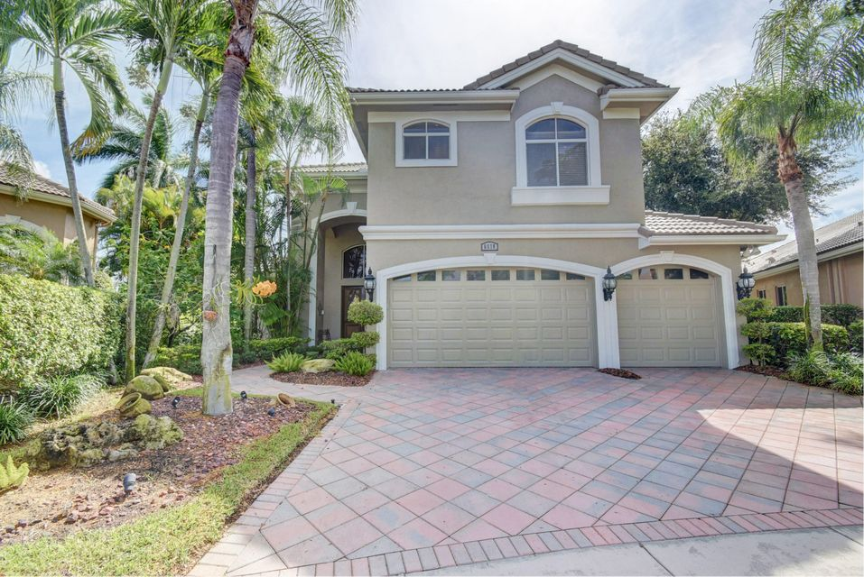 BAY CREEK AT WOODFIELD COUNTRY CLUB home on 6578 NW 39th Terrace