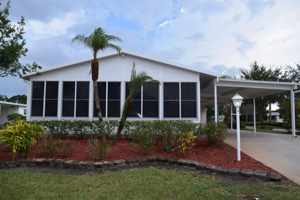 3068 Five Iron Drive , Port Saint Lucie FL 34952 is listed for sale as MLS Listing RX-10364291 26 photos