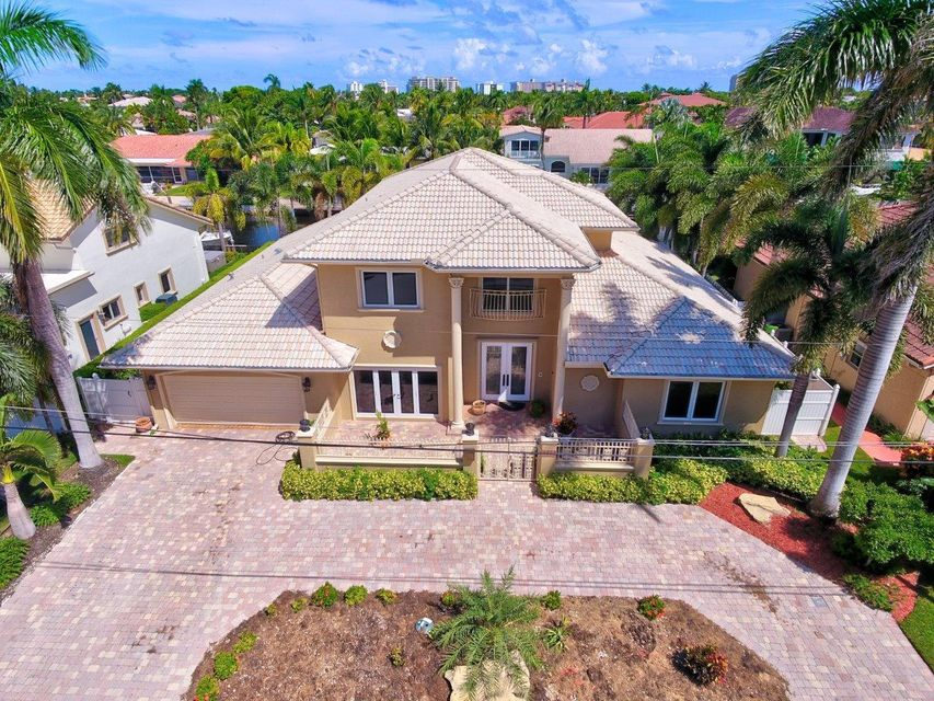 House for Sale at 4280 NE 23rd Terrace 4280 NE 23rd Terrace Lighthouse Point, Florida 33064 United States