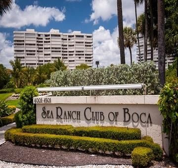 Co-op / Condo for Rent at 4301 N Ocean Boulevard 4301 N Ocean Boulevard Boca Raton, Florida 33431 United States