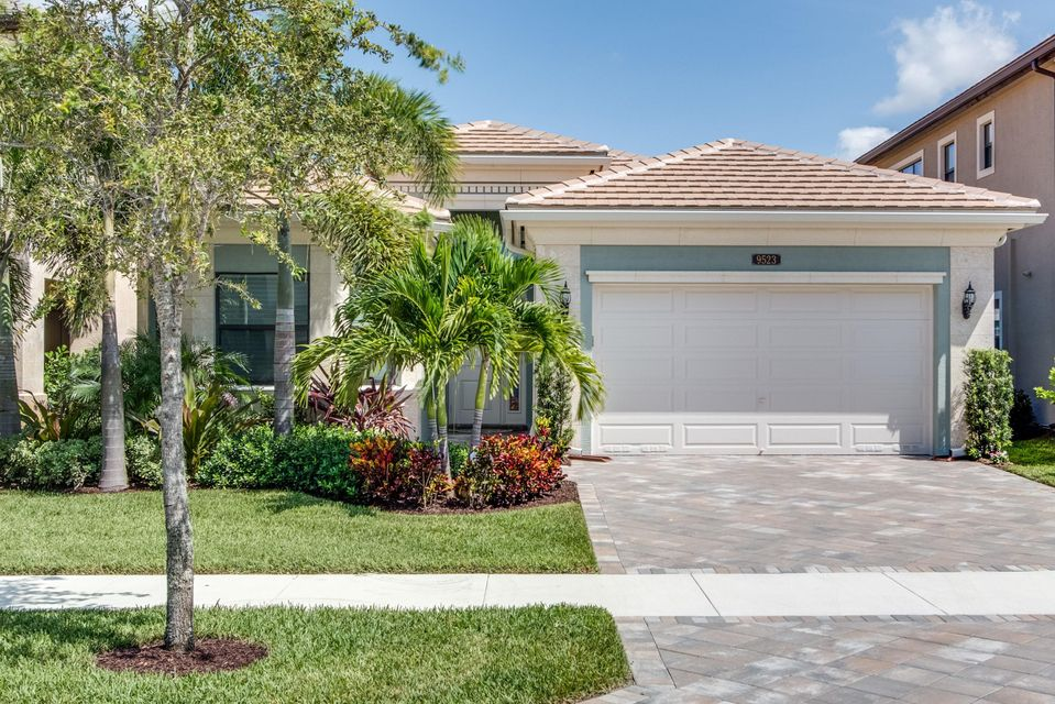 9523 Eden Roc Court Delray Beach, FL 33446 - photo 1
